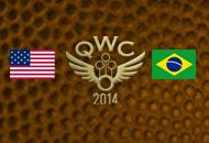 USA v Brasile