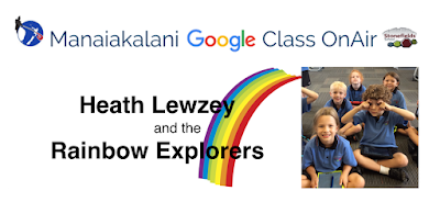 PLG - Preparation for Initial Google Class on Air