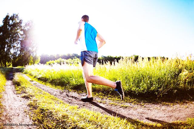 Beginilah efeknya jika anda berjalan selama 30 menit dalam sehari
