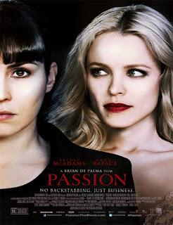 Pasión: un asesinato perfecto (2012)