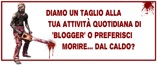 ferie estive professionisti web blogger blog blogging web writer