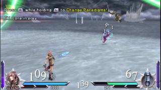 Dissidia 012: Duodecim Final Fantasy iso