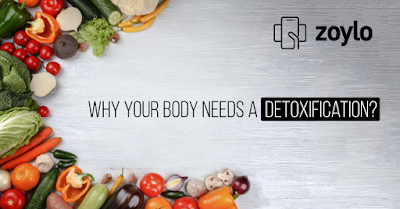 Symptoms and tips for detoxification