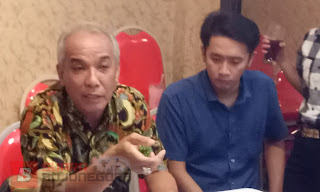 Go Kian An Menuntut Keadilan, Akibat Putusan MA Yang Dicabut PN Bojonegoro