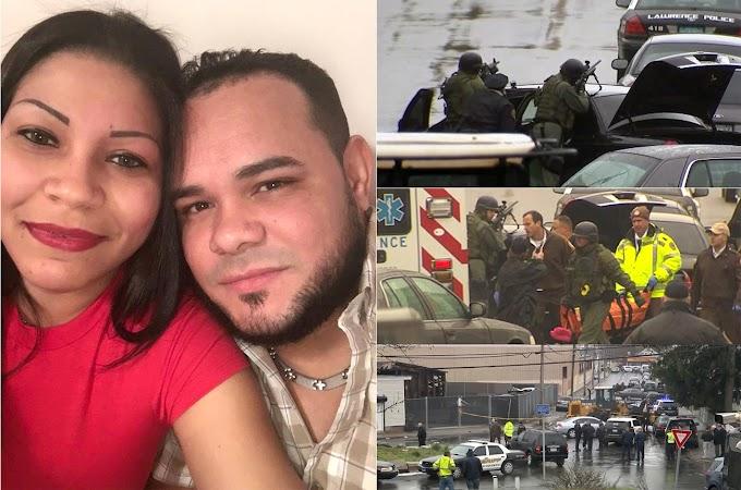 Falla de computadoras en tribunal de Lawrence contribuyó a tragedia de pareja dominicana
