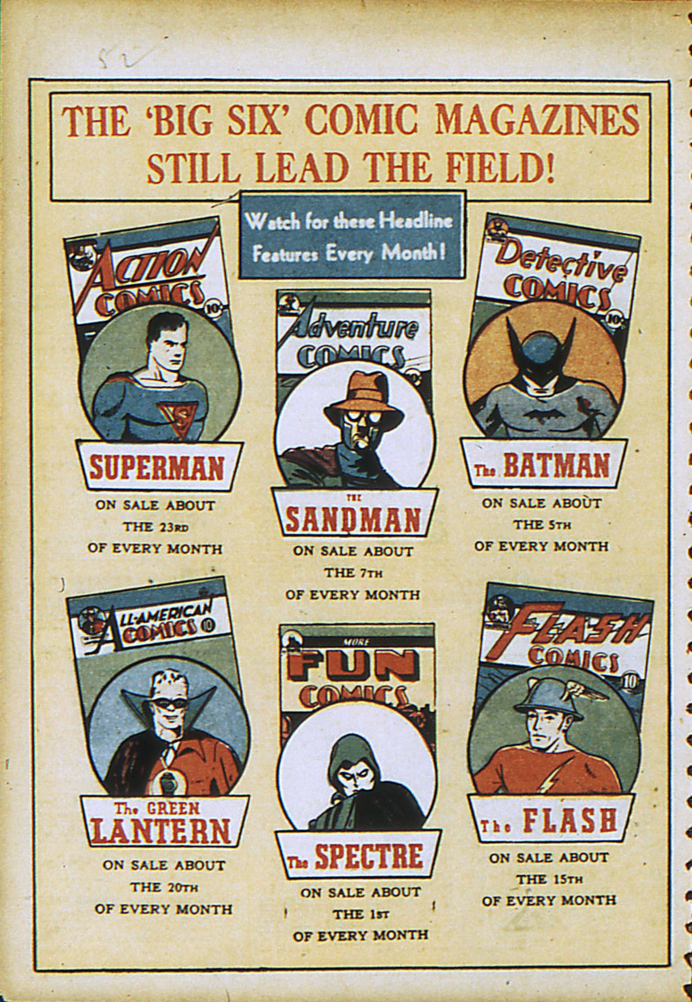Action Comics (1938) 29 Page 54