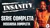 Insanity Workout Deluxe | Ejercicios Adelgazar | Serie Completa
