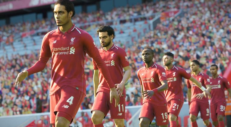 PES 2019 PC Full Español