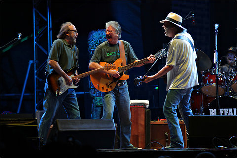 Neil Young News: 6/5/11 - 6/12/11