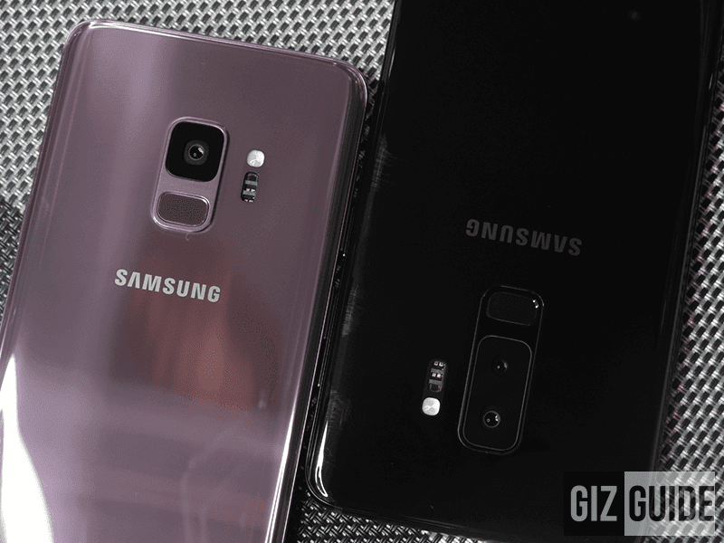 Samsung will bring a significant design change to the Galaxy S10