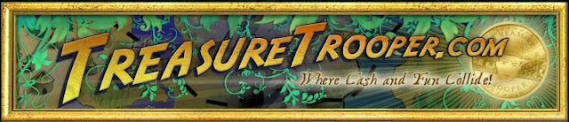 Join Treasure Trooper free