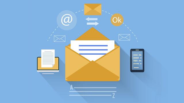 Pengertian Email dan Manfaatnya
