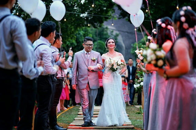 wedding international profesional
