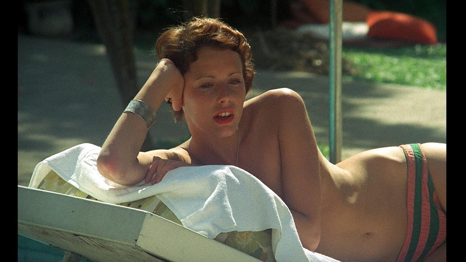 Consider, sexy nude christine boisson emmanuelle masturbation scene pity, that