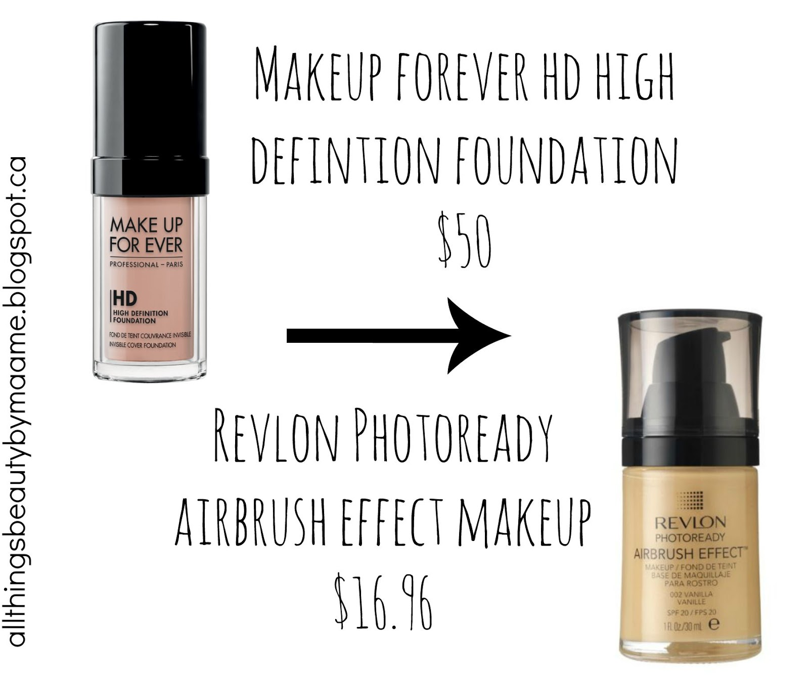 Do You Have Foundation Dupes Don T Forget To Share 1 D And Comment Below
