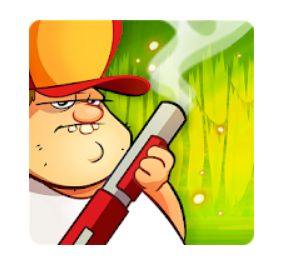 Swamp Attack MOD v2.4.2 APK Money for Android