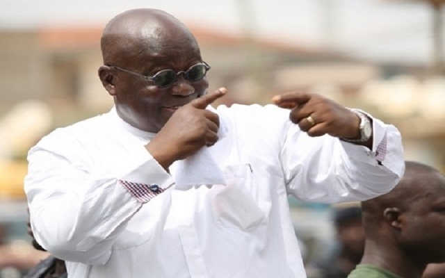 Even the devil can't stop my victory - Nana Addo
