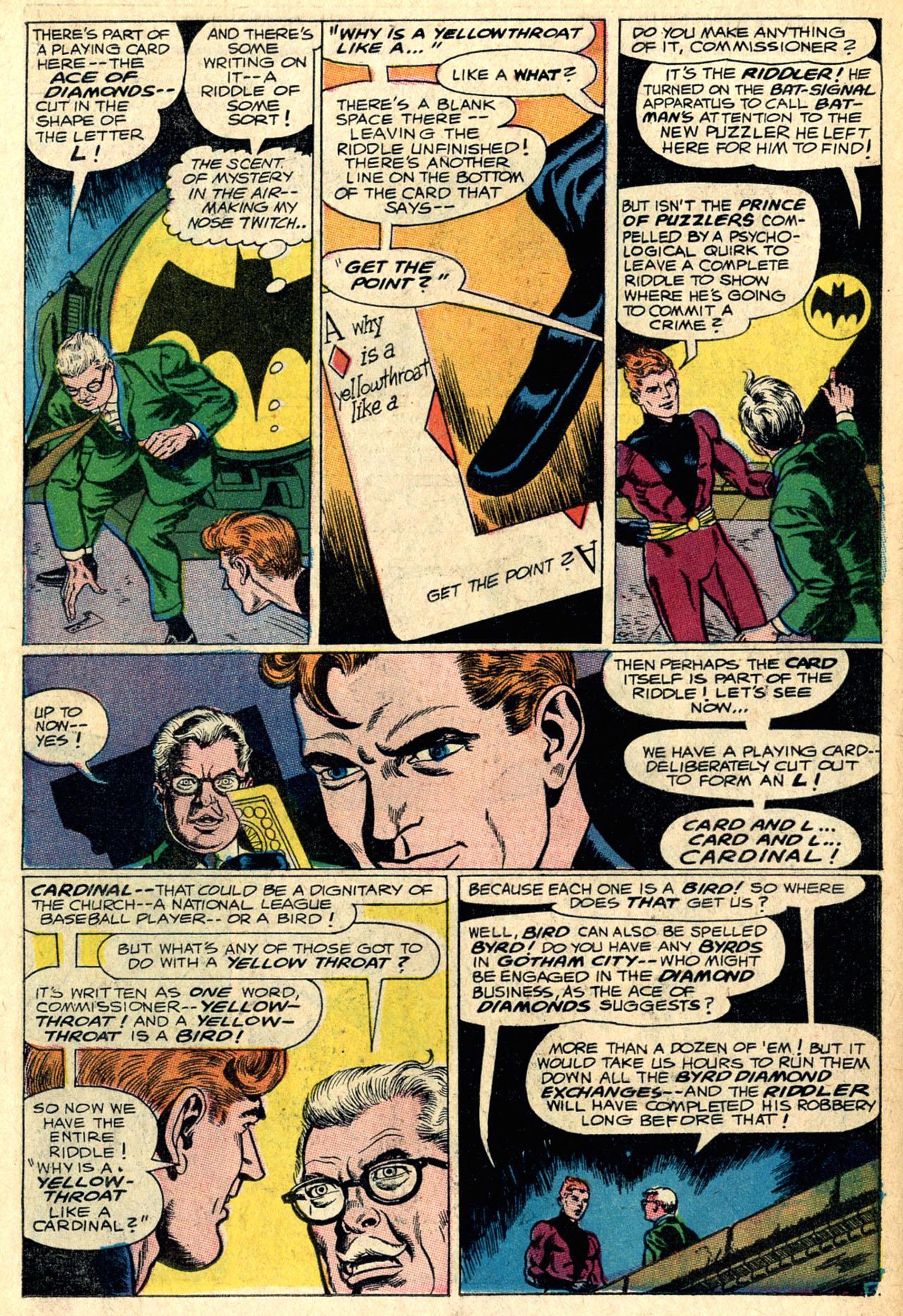 Detective Comics (1937) 373 Page 25