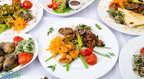 ماهي فوائد تقسيم الوجبات الغذائية خلال اليوم