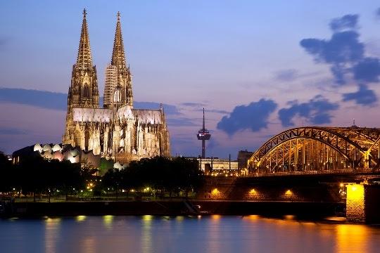 Köln, Jerman