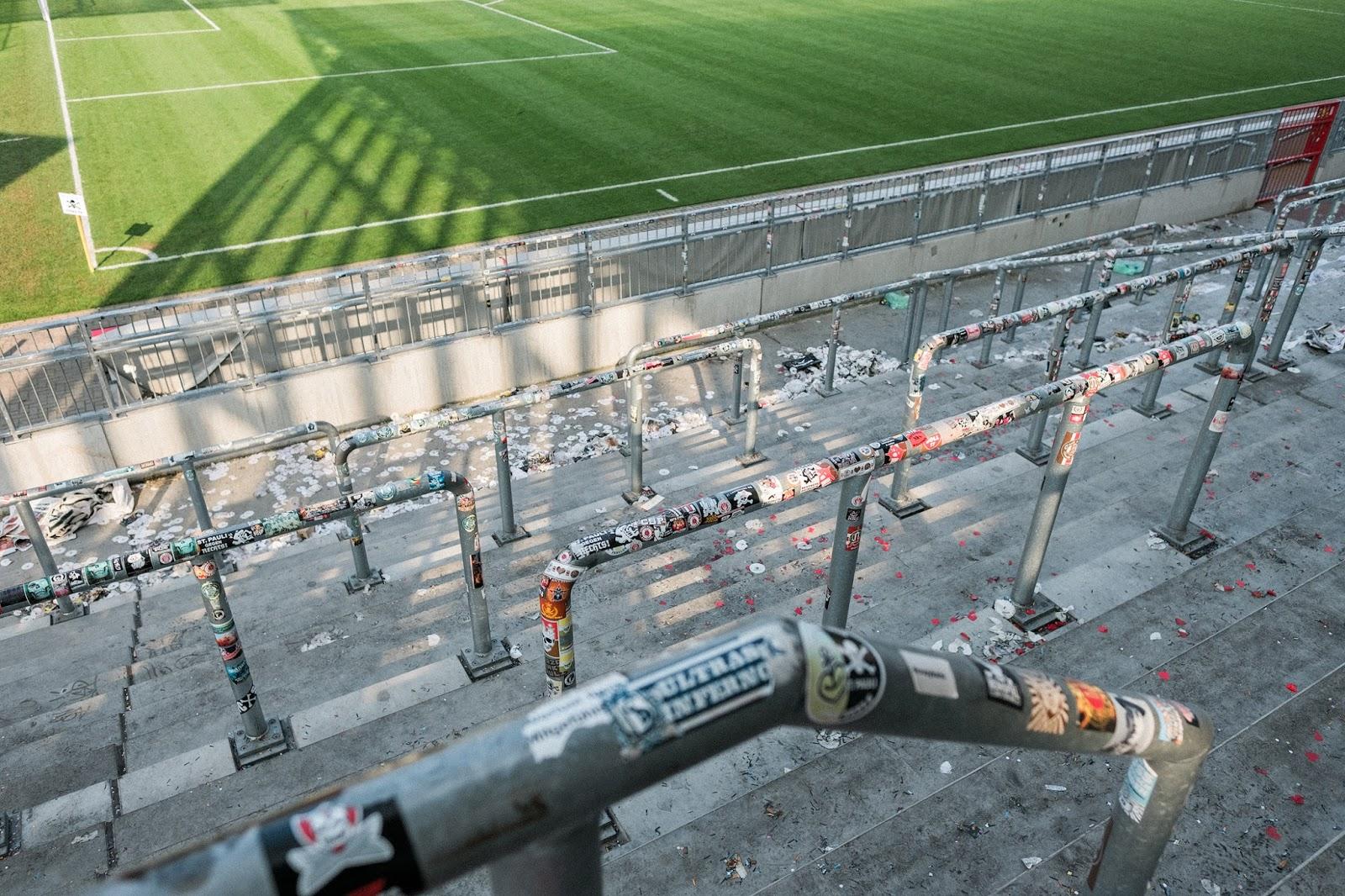 st pauli stadium