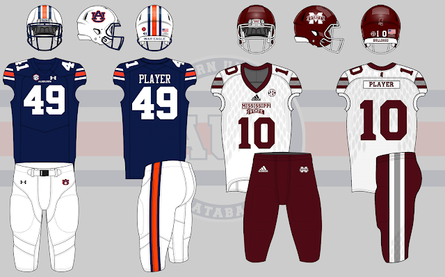 2017 auburn football mississippi state