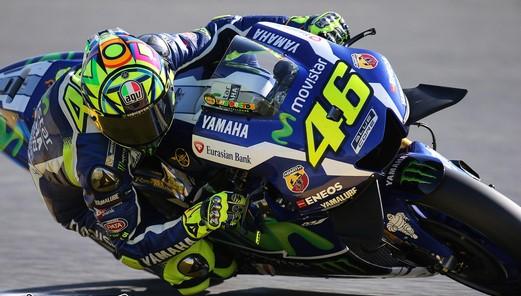 Kata Kata Bijak Valentino Rossi Pembalap Dunia MotoGP