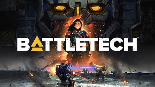 Download BATTLETECH PC Torrent