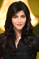 Shruti Haasan Looks Stunning trendy cool in Black relaxed Shirt and Tight Leather Pants ~ .com Exclusive Pics 041.jpg