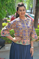 Actress Nikki Galrani at Trailer Launch of movie Team 5 Exclusive Pics ~  006.JPG