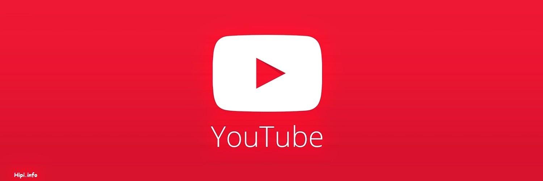 Twitter Headers / Facebook Covers / Wallpapers / Calendars: Red Youtube Logo Twitter Header ...