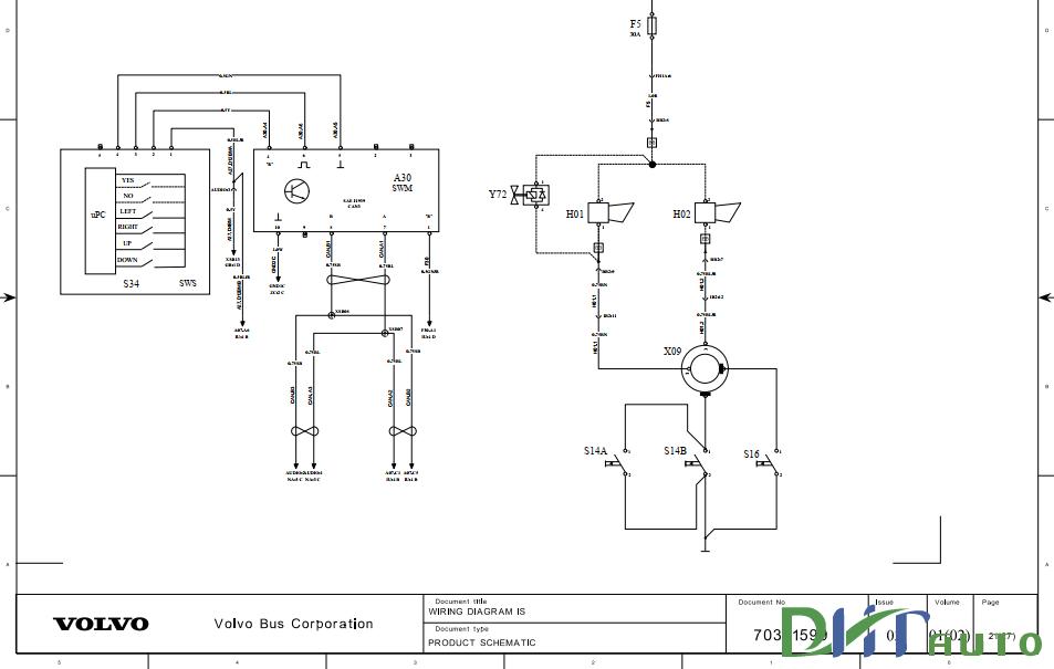 DIAGRAM] Volvo B12b Wiring Diagram FULL Version HD Quality Wiring Diagram -  PUSTRUCTURE.NIBERMA.FR | Volvo B12b Wiring Diagram |  | Diagram Database
