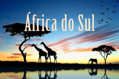 Gastronomia da África
