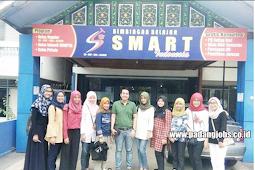 Lowongan Kerja Padang: Bimbel Smart Indonesia Agustus 2018