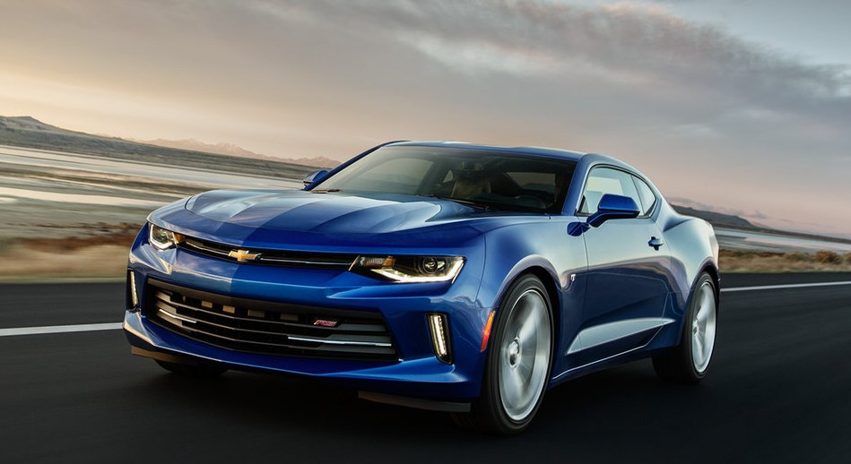 Chevrolet Camaro Zl1 Top Speed Review Amp Specs