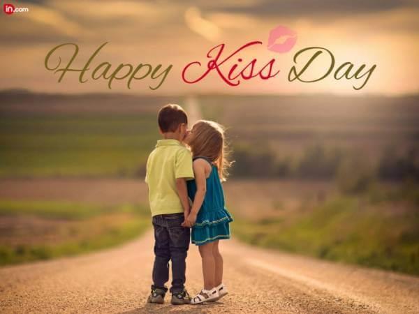 Kiss Day Animated GIFs