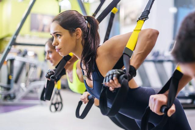 5 Exercícios de queima de gordura que não vão matar seus joelhos
