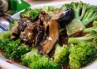 Resep Membuat Cah Brokoli Daging Sapi Enak