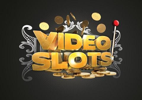 Logo Videoslots Casino