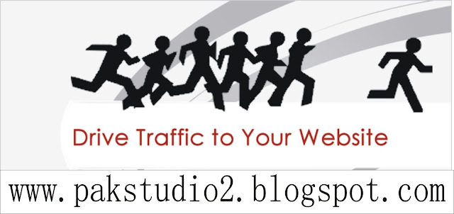 101 Secret Ways to Drive Traffic to your Website or Blog