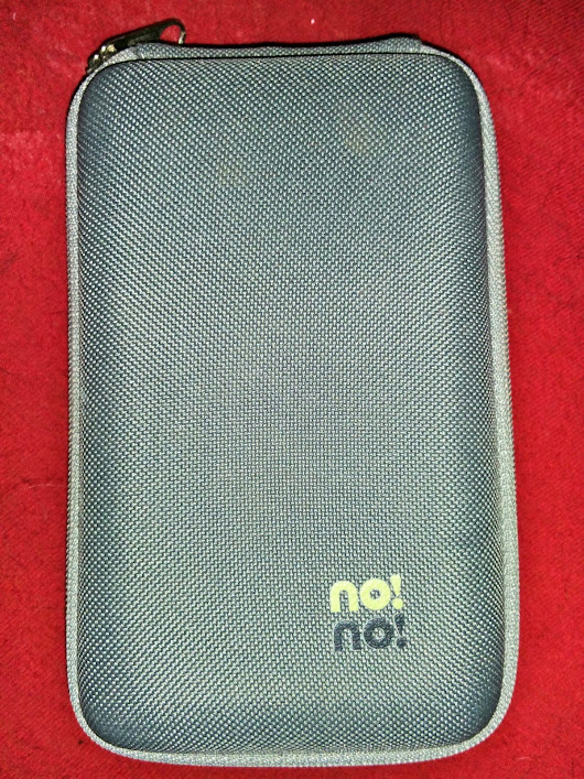 The No! No! Professional Hair Remover....Give it a Go? Or is it Really a No No?