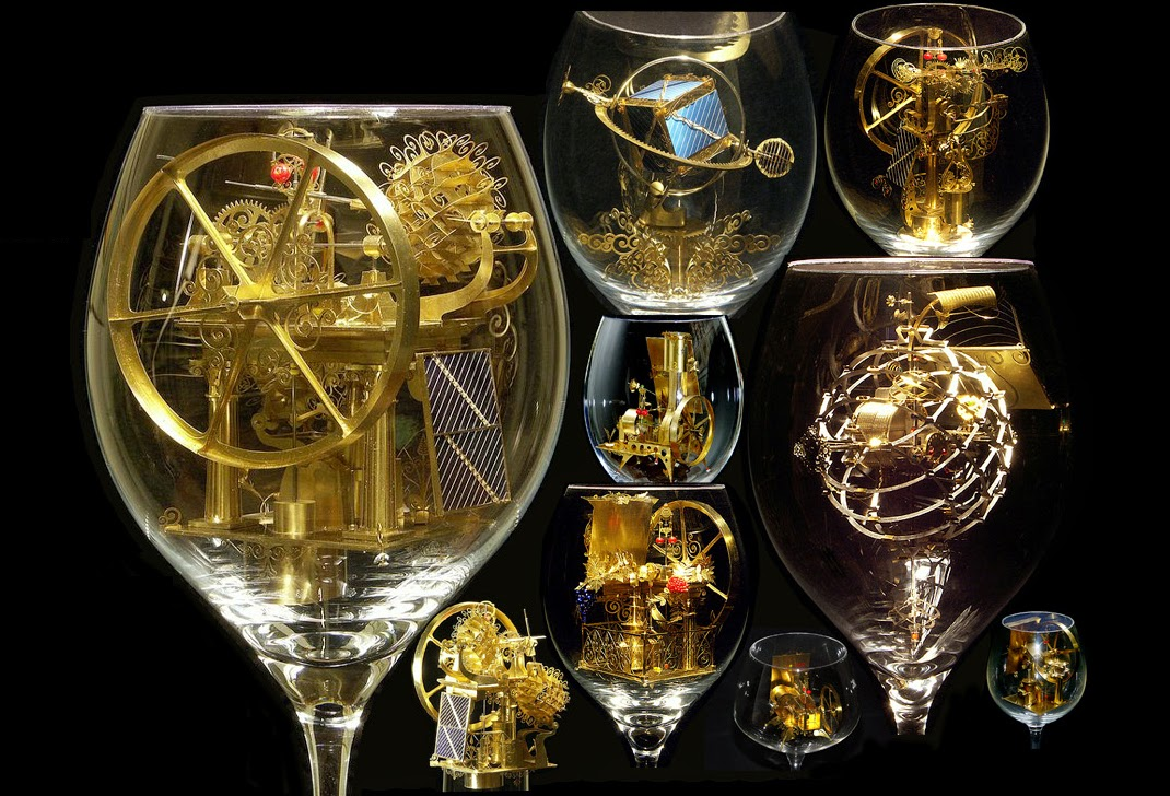 14-Solar-Kinetic-Miniature-Sculptures-in-a-Glass-Goblet-www-designstack-co