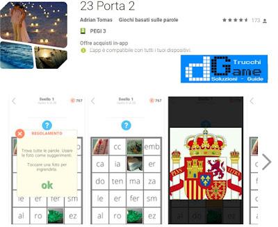 Soluzioni 23 Porta 2 | Tutti i livelli risolti con screenshot soluzione