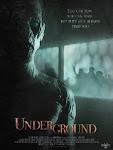 Quái Vật Dưới Đất - Underground