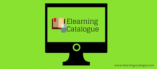 Elearning Catalogue About us