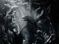 Film Horor Terbaru : Alien Covenant (2017) Full Movie Gratis Subtitle Indonesia