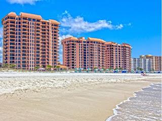 SeaChase Condos, Orange Beach Vacation Rental Homes