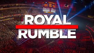 Rey Mysterio makes a shocking return in the Royal Rumble Match