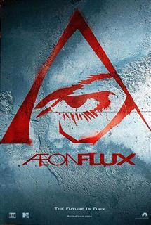 Baixar Torrent Aeon Flux Completo Download Grátis