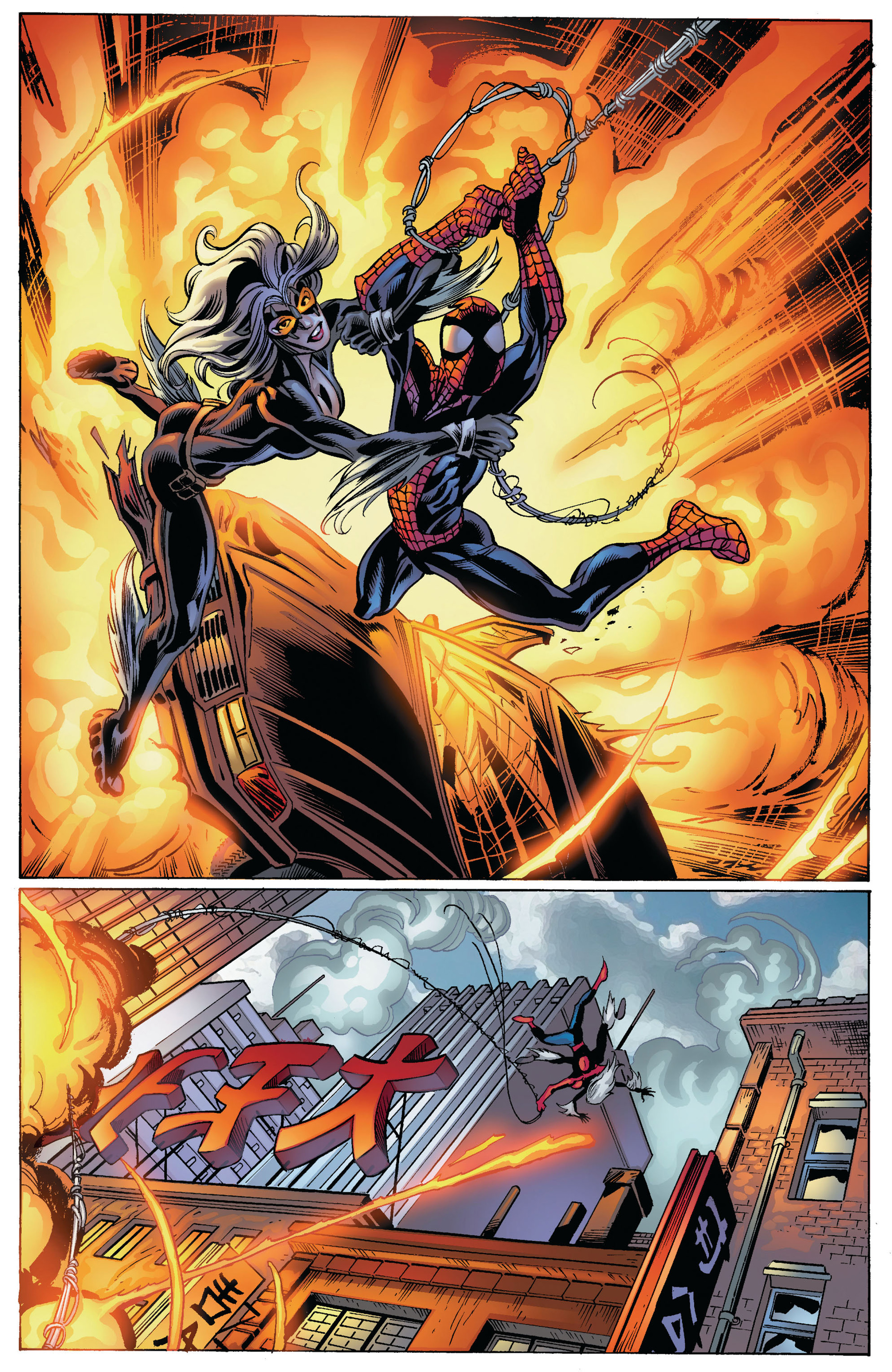 Read online Ultimate Spider-Man (2000) comic -  Issue #82 - 6